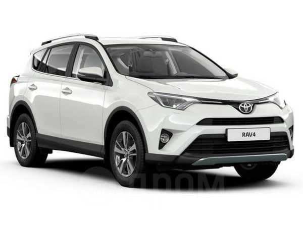 Toyota RAV4, 2019 год, 2 019 000 руб.