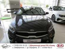 Симферополь Kia Cerato 2019