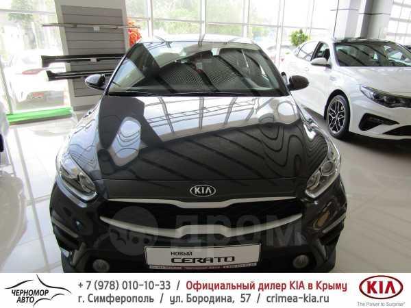 Kia Cerato, 2019 год, 1 256 900 руб.