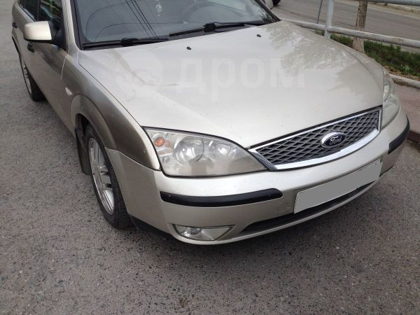Ford Mondeo, 2005 год, 190 000 руб.