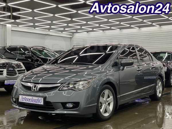 Honda Civic, 2009 год, 549 999 руб.