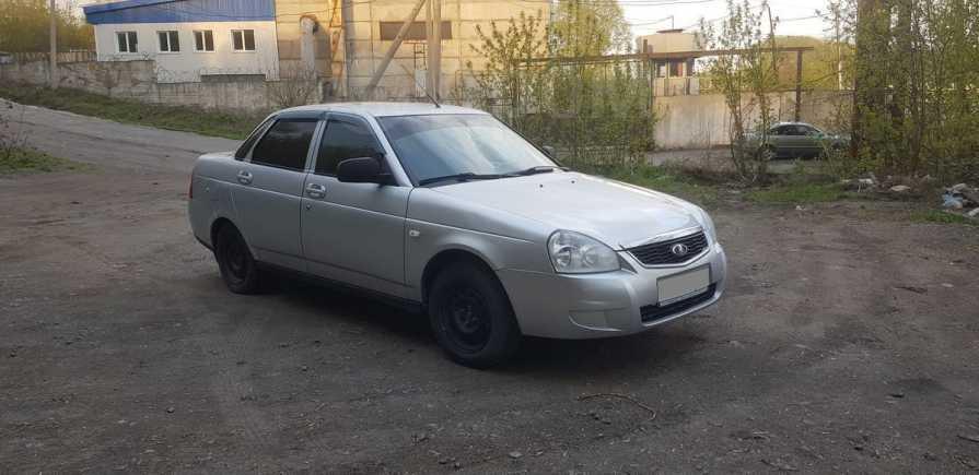 Лада Приора, 2012 год, 169 000 руб.