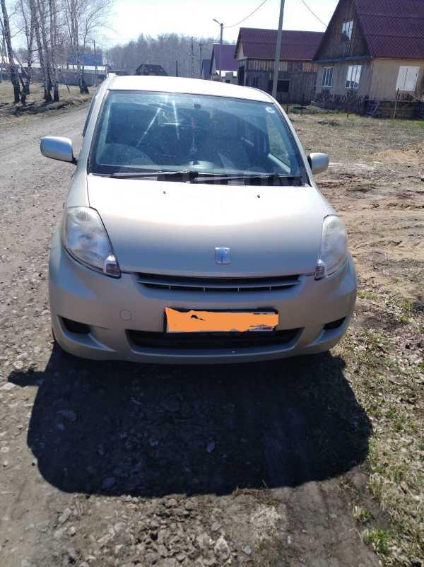 Toyota Passo, 2008 год, 290 000 руб.