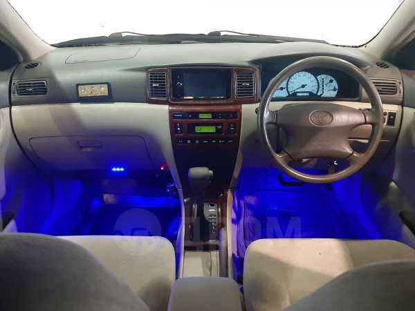 Toyota Corolla Fielder, 2000 год, 310 000 руб.