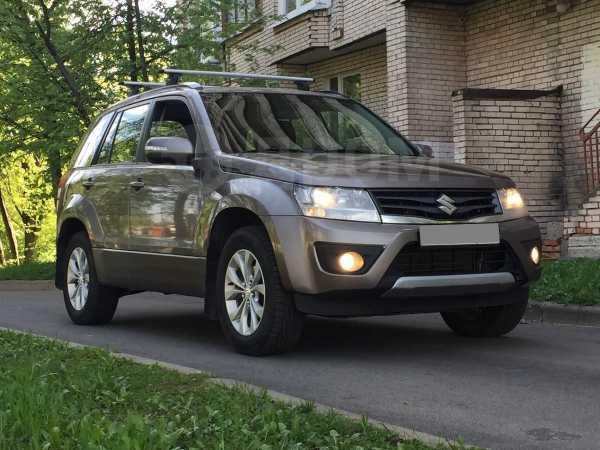 Suzuki Grand Vitara, 2014 год, 699 000 руб.