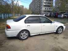Красноярск Civic Ferio 1999