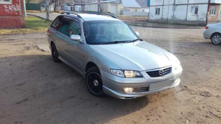 Mazda Capella, 2002 год, 270 000 руб.