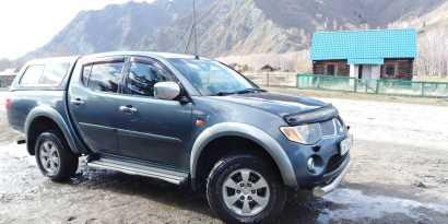 Горно-Алтайск L200 2007