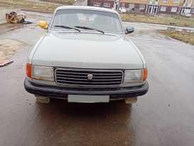 Иркутск 31029 Волга 1997