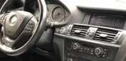 BMW X3, 2013 год, 1 250 000 руб.