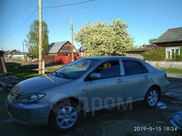 BYD F3, 2008 год, 178 000 руб.