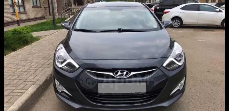 Hyundai i40, 2015 год, 819 000 руб.