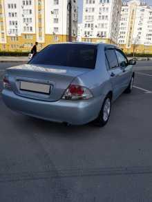 Севастополь Lancer 2005