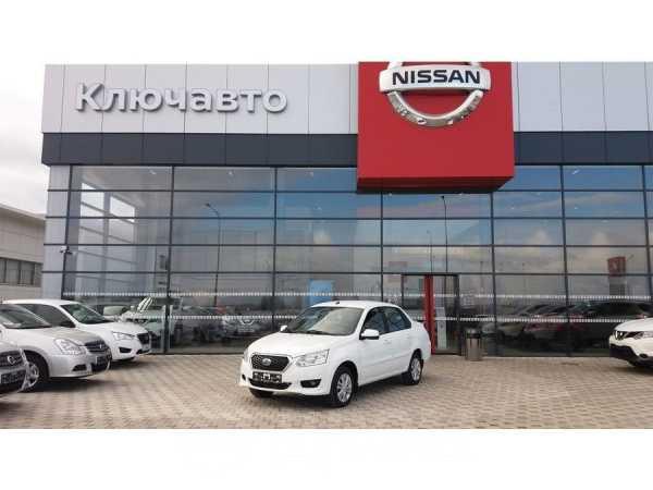 Datsun on-DO, 2019 год, 519 000 руб.