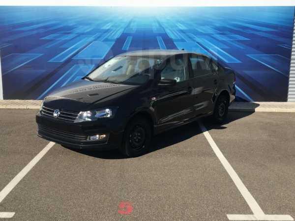 Volkswagen Polo, 2019 год, 895 901 руб.