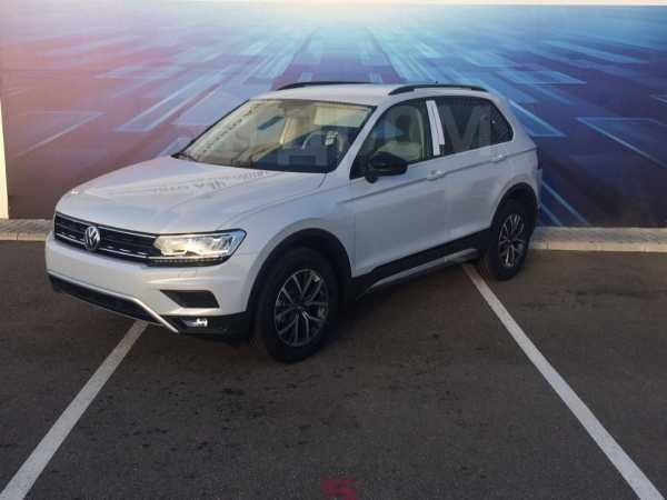 Volkswagen Tiguan, 2019 год, 1 987 500 руб.