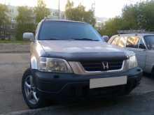Курган CR-V 1998