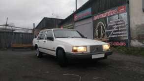 Черемхово 740 1993