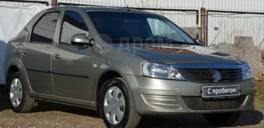 Renault Logan, 2013 год, 354 000 руб.