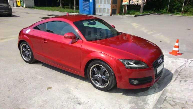 Audi TT, 2008 год, 650 000 руб.