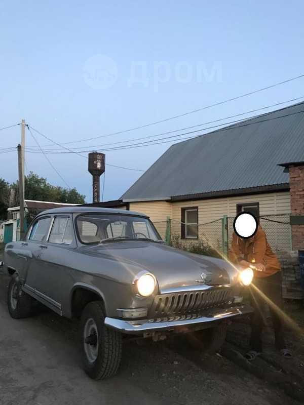 ГАЗ 21 Волга, 1957 год, 200 000 руб.
