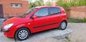 Hyundai Getz, 2006 год, 315 000 руб.