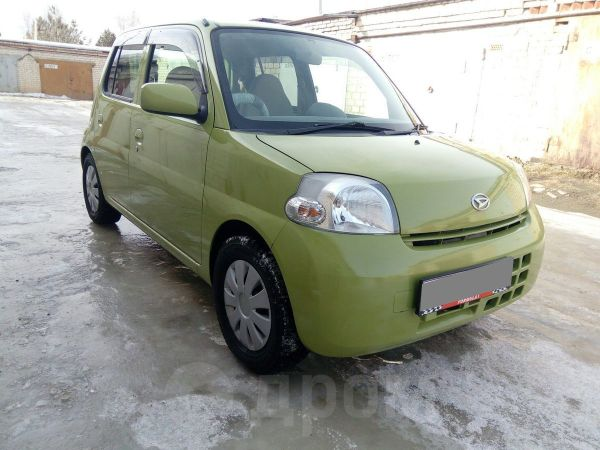 Daihatsu Esse, 2009 год, 240 000 руб.