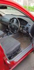 Mazda Familia S-Wagon, 2001 год, 199 000 руб.