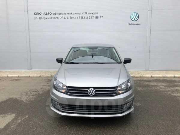 Volkswagen Polo, 2019 год, 881 900 руб.