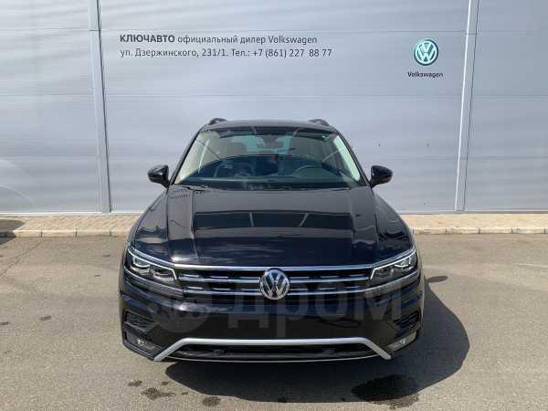 Volkswagen Tiguan, 2019 год, 2 246 400 руб.