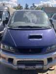 Mitsubishi Delica, 1999 год, 200 000 руб.