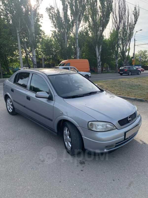 Opel Astra, 2001 год, 240 000 руб.