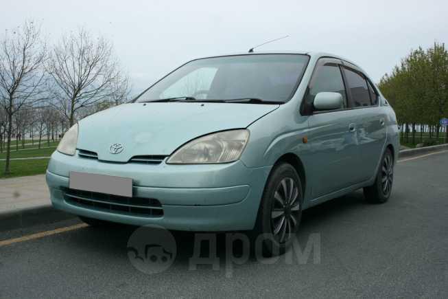 Toyota Prius, 1998 год, 189 000 руб.