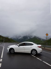 Симферополь Mazda3 2015
