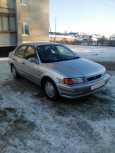 Toyota Tercel, 1997 год, 140 000 руб.