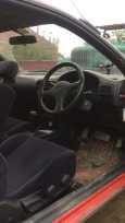 Nissan 100NX, 1990 год, 120 000 руб.