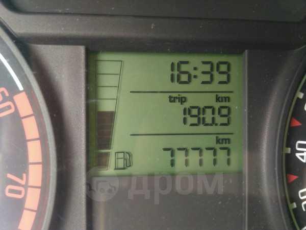 Skoda Fabia, 2009 год, 305 000 руб.