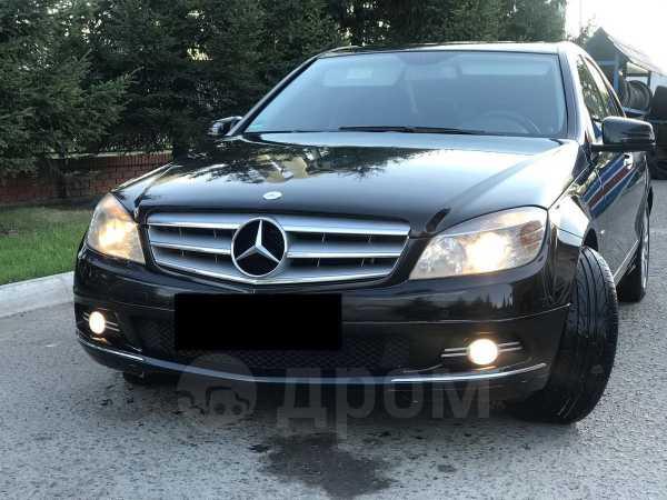 Mercedes-Benz C-Class, 2010 год, 690 000 руб.
