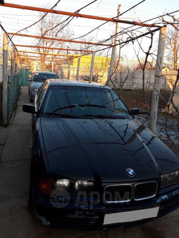 BMW 3-Series, 1995 год, 180 000 руб.