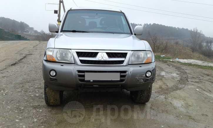 Mitsubishi Pajero, 2003 год, 420 000 руб.
