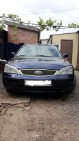 Ford Mondeo, 2005 год, 255 000 руб.