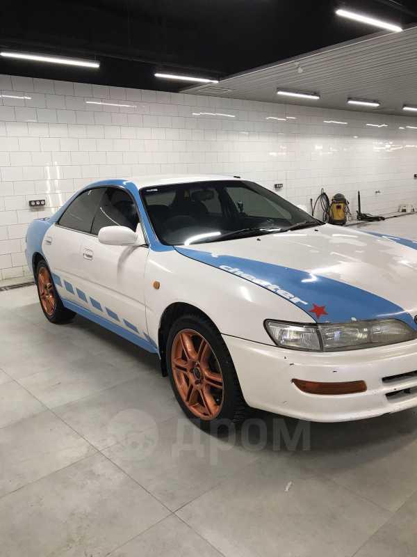 Toyota Carina ED, 1998 год, 200 000 руб.
