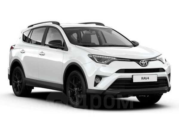 Toyota RAV4, 2019 год, 1 981 500 руб.
