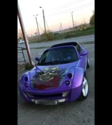 Невинномысск Roadster 2003