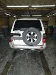 Toyota Land Cruiser Prado, 2002 год, 900 000 руб.