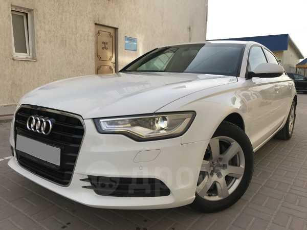 Audi A6, 2012 год, 870 000 руб.