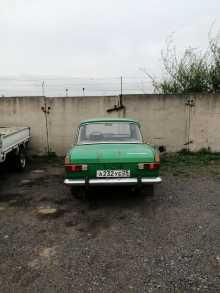 Уссурийск 412 1979