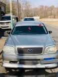 Toyota Crown, 1999 год, 550 000 руб.