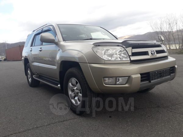 Toyota Hilux Surf, 2003 год, 1 190 000 руб.