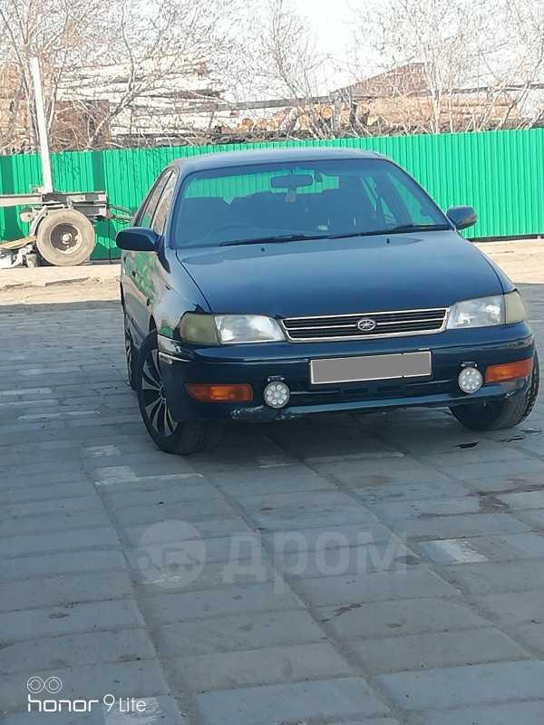 Toyota Corona, 1996 год, 165 000 руб.